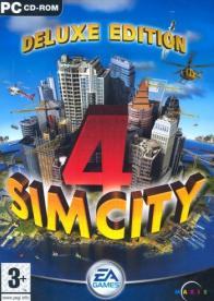 GamesGuru.rs - Simcity 4 Deluxe - Originalna igrica za kompjuter