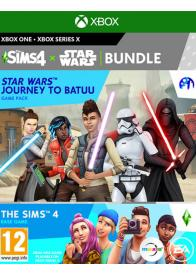 XBOX ONE The Sims 4 Star Wars: Journey To Batuu