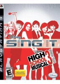 GamesGuru.rs - High School Musical 3: Sing It - Igrica za PS3