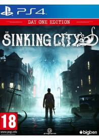 PS4 The Sinking City - Day One Edition - GamesGuru