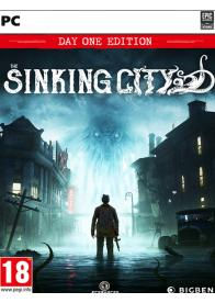 PC The Sinking City - Day One Edition - GamesGuru