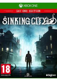 XBOX ONE The Sinking City - Day One Edition - GamesGuru