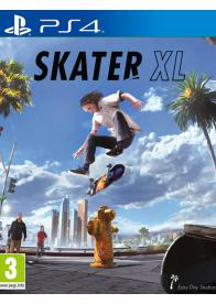PS4 Skater XL - GamesGuru