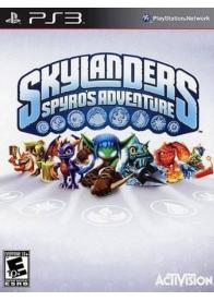 PS3 SKYLANDERS SPYROS ADVENTURE
