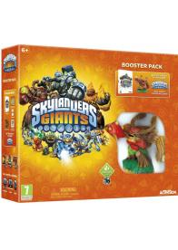Skylanders Giants Expansion Pack (Game+Tree Rex)