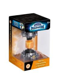 Skylanders Imaginators Crystal Tech 1