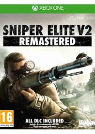 XBOXONE Sniper Elite V2 Remastered - GamesGuru