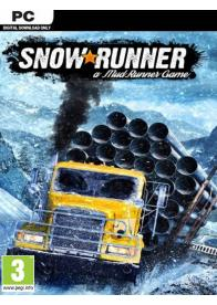 PC Snowrunner - GamesGuru