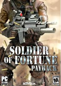 GamesGuru.rs - Soldier of Fortune 3 - Igrica za kompjuter