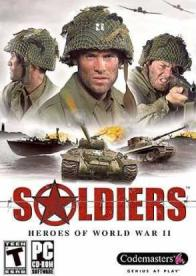 GamesGuru.rs - Soldiers: Heroes of World War II - Igrica za kompjuter
