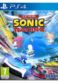 PS4 Sonic Team Racing - GamesGuru
