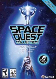 GamesGuru.rs - Space Quest Collection - Igrica za kompjuter