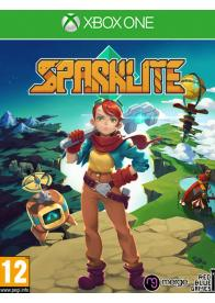 XBOX ONE Sparklite - GamesGuru