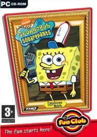 GamesGuru.rs - Spongebob Squarepants: Employee of the Month