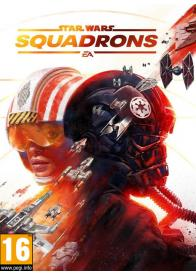 PC Star Wars: Squadrons - GamesGuru