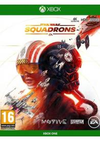 XBOX ONE Star Wars: Squadrons - GamesGuru