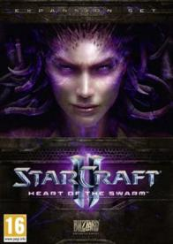 GamesGuru.rs - Starcraft II: Heart of the Swarm - Originalna igrica za kompjuter