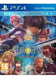 STAR OCEAN V: INTEGRITY AND FAITHLESSNESS STEELBOOK