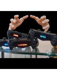 Personalizovani Stikeri za PS4 kontroler 4 U 1 PAKET - GAMESGURU