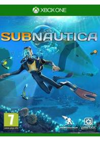 XBOX ONE SUBNAUTICA -GamesGuru