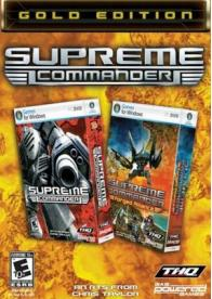 GamesGuru.rs - Supreme Commander Gold - Igrice za kompjuter