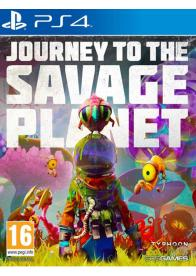 Journey to the Savage Planet - GamesGuru