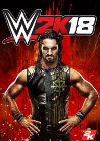 Switch WWE 2K18 Standard Edition