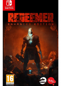 Switch Redeemer: Enhanced Edition - GamesGuru