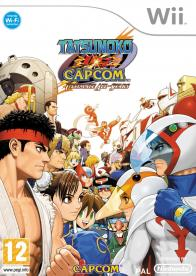 GamesGuru.rs - Tatsunoko VS CAPCOM: Ultimate All Stars - Igrica za Wii