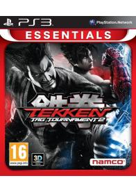Tekken Tag Tournament 2 Essentials