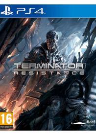 PS4 Terminator: Resistance - GamesGuru