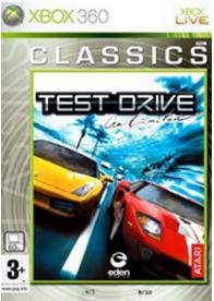 GamesGuru.rs - Test Drive Unlimited Xbox360