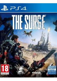 PS4 THE SURGE