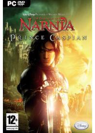 GamesGuru.rs - The Chronicles of Narnia: Prince Caspian - Igrica - Avantura