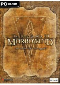 GamesGuru.rs - The Elder Scrolls III: Morrowind
