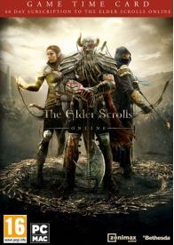 The Elder Scrolls Online 60 dazy time card PC