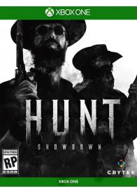 XBOX ONE Hunt: Showdown - GamesGuru