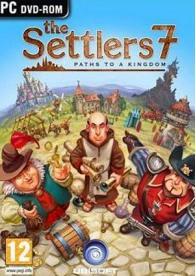 GamesGuru.rs - The Settlers 7: Paths To A Kingdom - Igrica za kompjuter