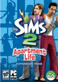 GamesGuru.rs - The Sims 2 - Apartment Life