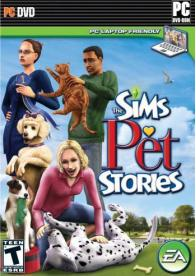 GamesGuru.rs - The Sims - Pet Stories