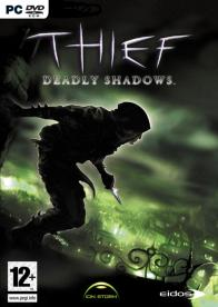 GamesGuru.rs - Thief - Deadly Shadows - Igrica za kompjuter