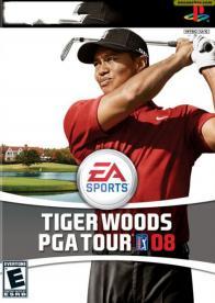 GamesGuru.rs - Tiger Woods PGA Tour 08 - Igrica za Pc