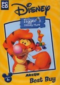 GamesGuru.rs - Tigrov lov na med  (Disney Tigger's Honey Hunt)
