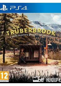 PS4 Truberbrook - GamesGuru