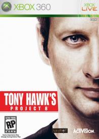 GamesGuru.rs -  Tony Hawk's Project 8 - Originalna igrica za Xbox360