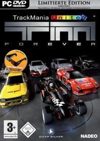 GamesGuru.rs - Trackmania - United Forever