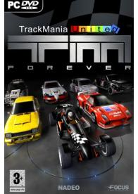 GamesGuru.rs - Trackmania: Original