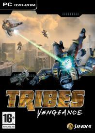GamesGuru.rs - Tribes Vengeance