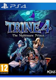 PS4 Trine 4: The Nightmare Prince - GamesGuru