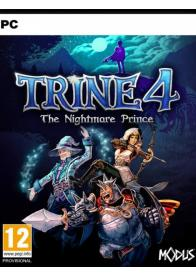 PC Trine 4: The Nightmare Prince - GamesGuru